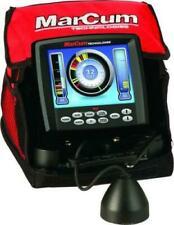"""**New MARCUM LX-7 Digital Sonar System 8"""" LCD Dual Beam"""