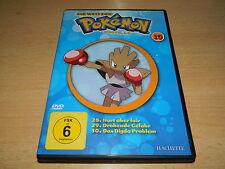 Die Welt der Pokemon - Staffel 1-3 - DVD Nr: 10