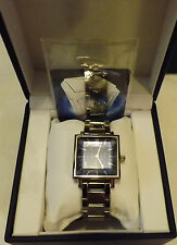 DR WHO FIGURES LADIES COLLECTORS WATCH LIMITED EDITION IN GIFT BOX ( HALF PRICE