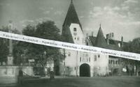 Weißenhorn : Oberes Tor - um 1930           W 5-11