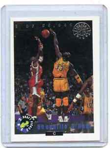 """1992-93 CLASSIC DRAFT PICKS #LP1 SHAQUILLE O'NEAL ROOKIE RC """"1 OF 56,000"""", LSU"""