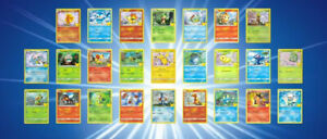 Carte pokemon Mc Donald's 2021 Holo et Non Holo à l'unité FR