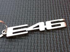 BMW E46 Schlüsselanhänger CABRIO COUPE TOURING NAVI 330 328 325 CI M 3ER emblem