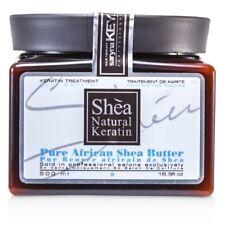 Saryna Key Pure African Shea Natural Keratin Butter Curl Control Mask 500ml 16.9