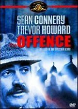 DvD THE OFFENCE - Riflessi in uno Specchio Scuro - (1973) Sean Connery ...NUOVO