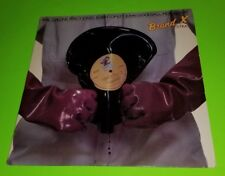 Brand X - Xtrax 1986 LP Record in great shape - Greatest hits of their 1st 7 LPs