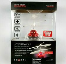 PROPEL HOVERMAXX II MAGIC HAND CONTROLLED  UFO EASY TO FLY NEW IN BOX
