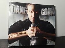 Retaliation [Digipak] by Dane Cook (2 CD/DVD, Jul-2005, Comedy Central Record)