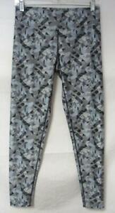 Florida State Seminoles Womens Medium Full Length Yoga Athletic Pants A1 1652