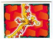 POKEMON CARTE MERLIN STICKER 1999 CARD N°  146 MOLTRES SULFURA
