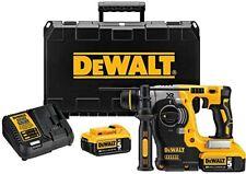 Dewalt Dch273p2 1 Sds Plus Rotary Hammer Kit