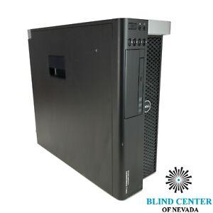 Dell Precision 5810, Xeon E5-1630v4, 3.70GHz, 32GB, 1TB HDD, W10P, 57409N2