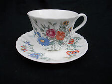 Wedgwood AVEBURY Teacup and Saucer