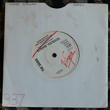 """The Skids – Working For The Yankee Dollar 7"""" – VS 306 – VG"""