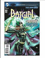 BATGIRL # 7 (DC NEW 52!  MAY 2012), NM NEW