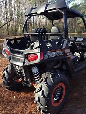 2008-2014 POLARIS RZR 800 SNORKEL KIT.. FULL 2 INCH KIT (PLEASE VERIFY YEAR)
