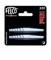 FELCO Spare Springs for Models 2/4/7/8/9/10/11/100
