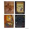 Smart PU Leather Disney Cute Case/Cover for Apple iPad 2/3/4/Mini/4/Air/2 Folio