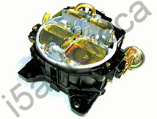 MARINE CARBURETOR 4 BARREL QUADRAJET 4MV 185 HP 229 CID V-6 REPLACES 17083515