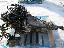 JDM Mazda RX8 13B Rotary Engine automatic 4port Engine Automatic Transmission