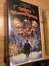 Disney Weihnachtsgeschichte In Vhs Kassetten Günstig Kaufen Ebay