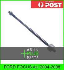 Fits FORD FOCUS AU Steering Rack End Tie Rod