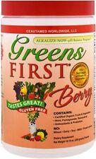 Greens First Berry 10.16 oz