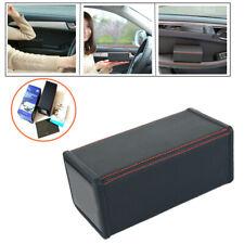 1PC Universal Car Door Side Elbow Support Armrest Organizer Holder Anti-fatigue