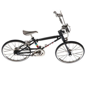 1:10 Scale Alloy Diecast Racing Bike Model Replica Bicycle Toy MY-0042 KIds Gift