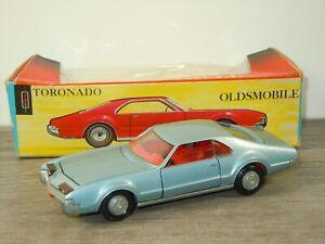 Oldsmobile Tornado - Tekno 933 Denmark in Box *53401