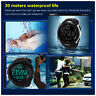 Military Men's Analog Digital Military Sport LED Waterproof Army Wrist Watches
