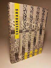 1985 CROSSROADS YEARBOOK GARY COLEMAN, MAYA RUDOLPH SAM HARRIS MAX BROOKS CA HS