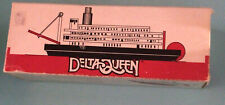 Delta queen vintage do it yourself kit it's a snap