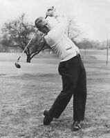 1960s PGA American Golfer JACK NICKLAUS Glossy 8x10 Photo Golf Print Poster
