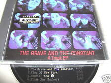 FUN LOVIN' CRIMINALS-THE GRAVE AND CONSTANT MINT UK CD