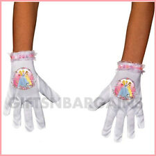 Disney Princess Costume Gloves,  One-Size