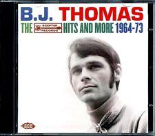 Verpackt Neu CD Verpackt Neu CD Bj Thomas - Die Zepter Hits Und Mehr 1964-1973