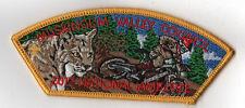2017 National Scout Jamboree Muskingum Valley Council JSP Mountain Bike [NJ655]