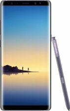 Samsung Galaxy Note 8 SM-N950U1 64GB ORCHID GRAY Factory Unlock CDMA + GSM