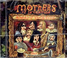 CD - FRANK ZAPPA / MOTHERS - Ahead of their time