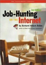 Job-Hunting on the Internet by Bolles, Richard N.