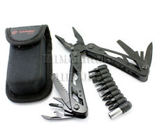 Screw Driver full set with Belt Pouch / Type A (KHM Airsoft)