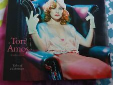 Tori Amos - Tales of a Librarian Collection Deluxe CD/DVD album