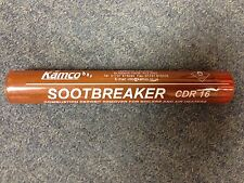 Soot breaker to help de soot your oil fired boiler in home or in a steam cleaner