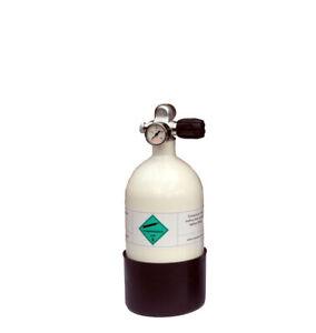 3 Litre 300 Bar Bottle - Air Gun Kit - Including Hose & Gauge