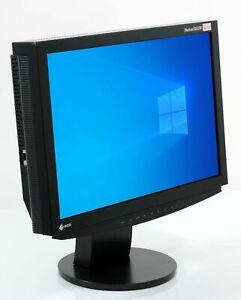 """Eizo Écran S2111W TFT 21 """" Écran Ecran LCD 21 Pouces (53.3 CM) Utilisé"""