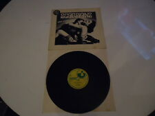 Scorpions ‎– Love At First Sting MAXI Vinyl