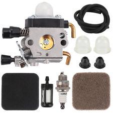 Carburetor for Stihl HT75 FS80R FS85 HS80 FS74 ZAMA C1Q-S66 Trimmer Air Filters