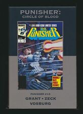 The Punisher: Circle of Blood Volume 11 (Hardcover)