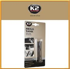 K2 MEGA TANK Epoxy Putty Quick Cold Weld Repair Fix Fuel Tanks 28g